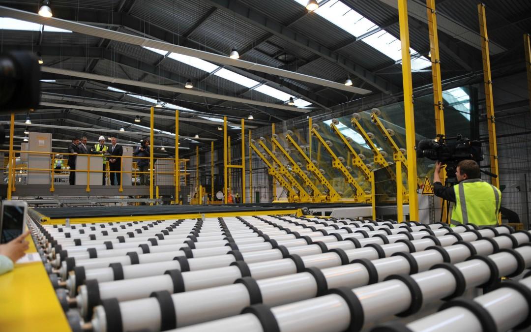 """Одобрените проекти по процедура """"Подобряване на производствения капацитет на МСП"""" Втори прием"""