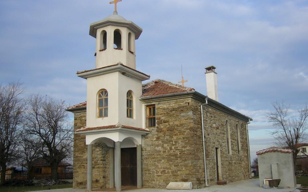 Одобрени са 25 проекта за ремонт на храмове